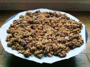 granola maison 1